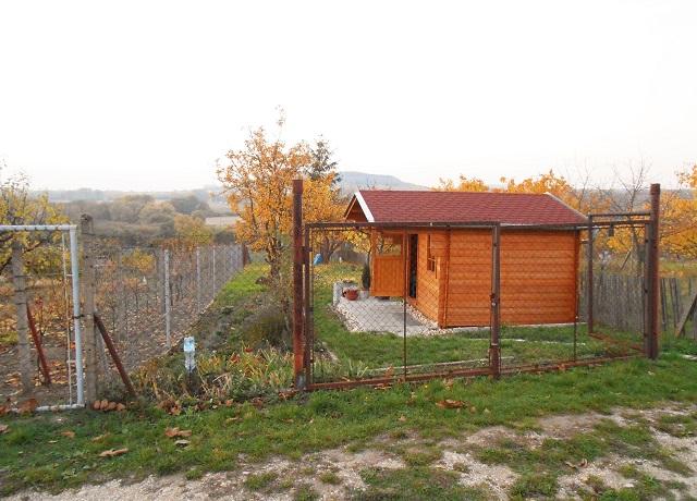 Prodej zahrady 1 366 m², Mikulov, Mušlov