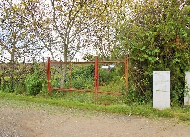 Prodej zahrady 1 540 m², Břeclav, U letiště