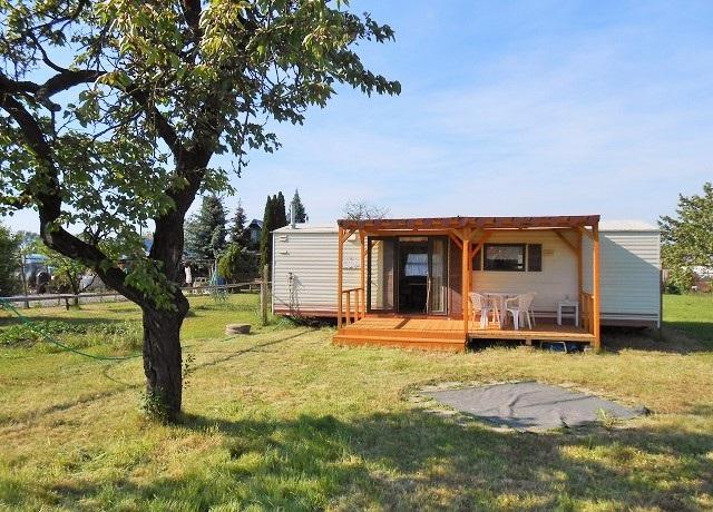 Prodej zahrady 610 m², Břeclav, U letiště