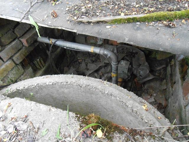 Studna a čerpadlo