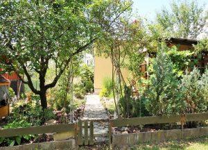 Prodej zahrady 386 m², Brno, Lesná